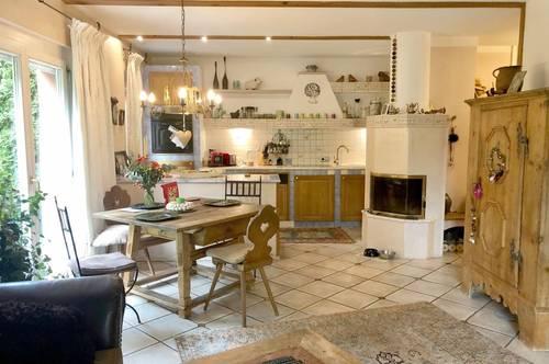 Enjoy Life - 3-Zimmer Gartenwohnung in Nonntal