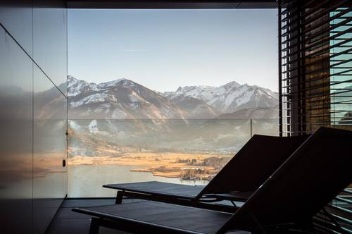 High-End Residenz mit Seeblick