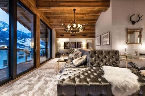 Prestige Alpen Penthouse No.I