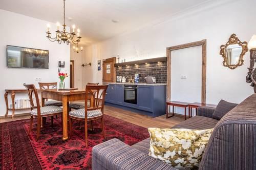 Exclusive Residences im Herzen von Rauris