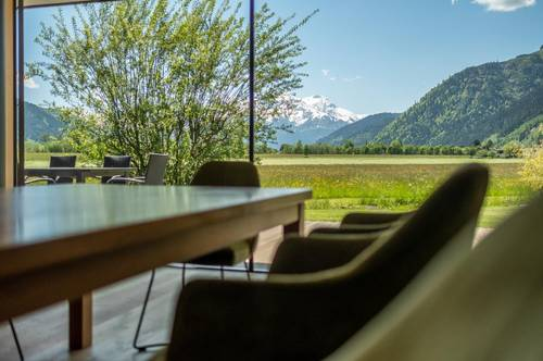 Luxus und Panorama in Alleinlage