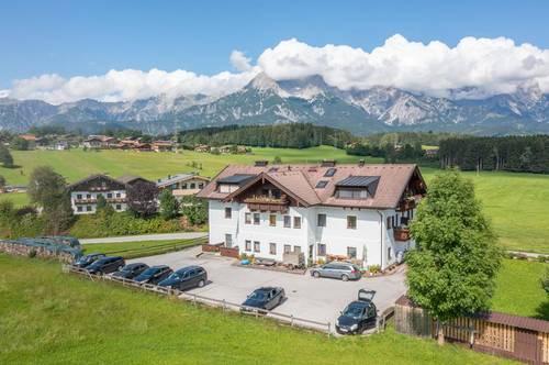 Investment: Mehrparteienhaus in Panoramalage