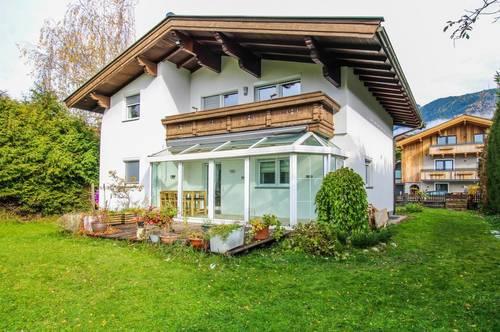 Haus mit touristischer Nutzung