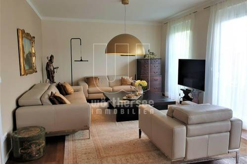 IHRE Perfekte Wohnung mit Seeblick!!! in Wörthersee-Nähe