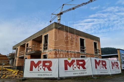 Krumpendorf: Neubauwohnungen (2) mit Seezugang dkerzeit reserviert