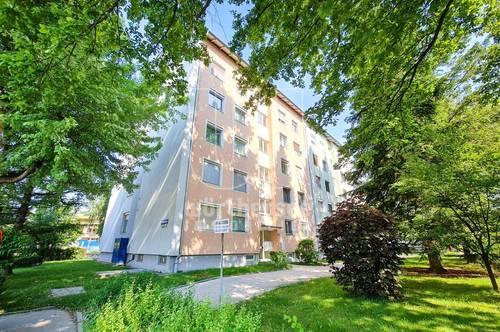 3-Zimmer-Eigentumswohnung Nähe Klinikum Klagenfurt