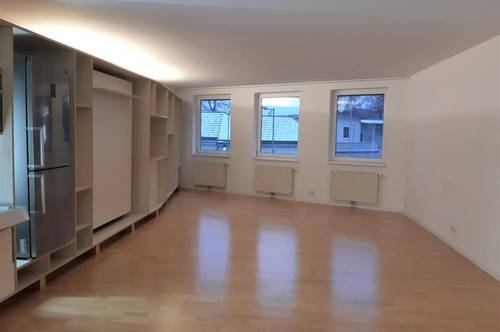 TOP MODERNE Single- oder Pärchenwohnung  Tolle Stadtlage - inkl. großem Garagenplatz!
