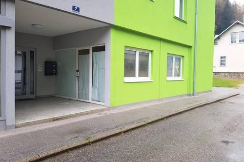 Behindertengerechte großzügige Wohnung