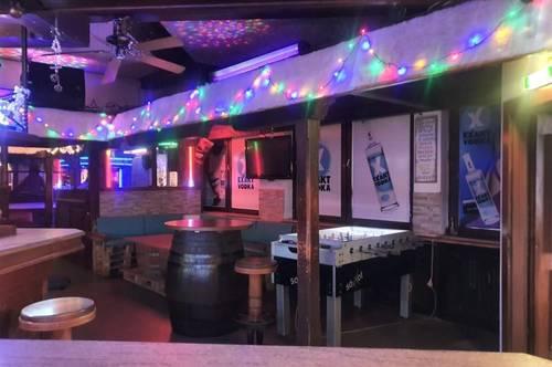 Cafe / Bar/ Spielhalle