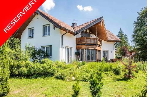 RESERVIERT! Tiroler Haus in sonniger Lage von Seefeld