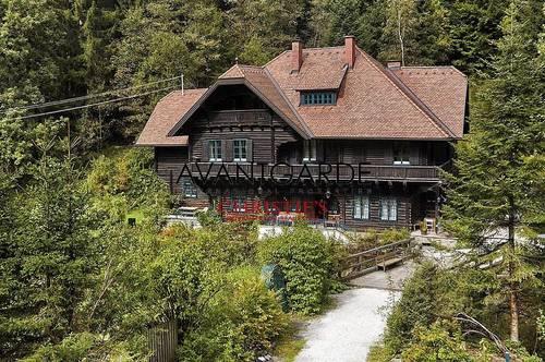 Historisches Landhaus