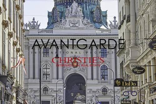 Absoluter Luxus mit Flair der Wiener Innenstadt