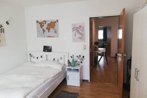 Zentrale, gemütliche 2-Zimmer-Wohnung