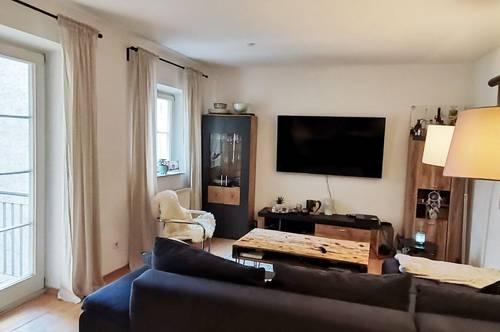 2-Zimmer-Altstadt-Wohnung mit historischem Flair