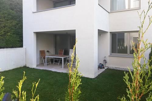 Exquisit + naturnah Wohnen! Mit Garten!