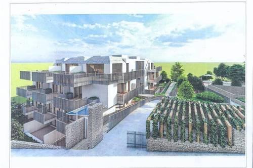 Hervorragender, komplett aufgeschlossener Baugrund für ein Wohnbauprojekt in erstklassiger Lage