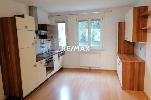 ROSE GARDEN - Helle 3-Zimmer Familienwohnung mit Garten und Terrasse