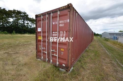 Lagercontainer, Lagerplätze, Abstellflächen KFZ. PROVISIONSFREI !
