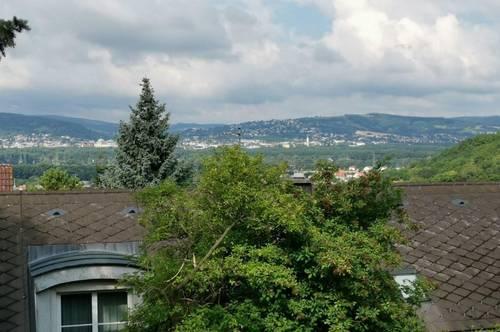 Eben erst renoviertes Ein-/Zweifamilienhaus in Berglage mit toller Aussicht