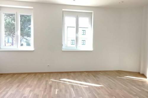 Erstbezug: barrierefreie 2-Zimmer-Wohnung (provisionsfrei)