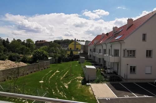 Erstbezug: barrierefreie 3-Zimmer-Wohnung mit Balkon (provisionsfrei)