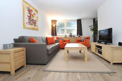 2-Zimmer Apartment mit Garten