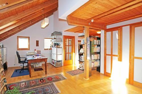 Charmante Maisonette-Wohnung auf vier Etagen in Hörbranz