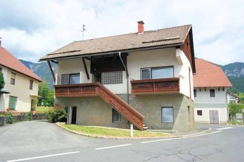 Wohnhaus mit vielen Nutzungsmöglichkeiten