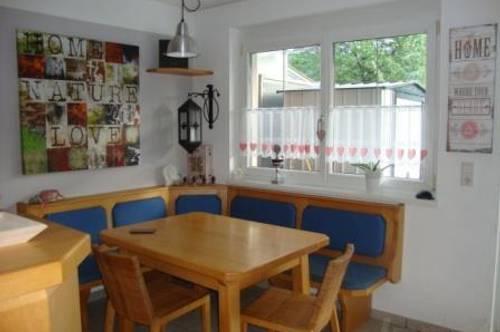Zirl: 56 m2 2 Zimmer- Gartenwohnung mit Terrasse und Tiefgarage um € 896.--