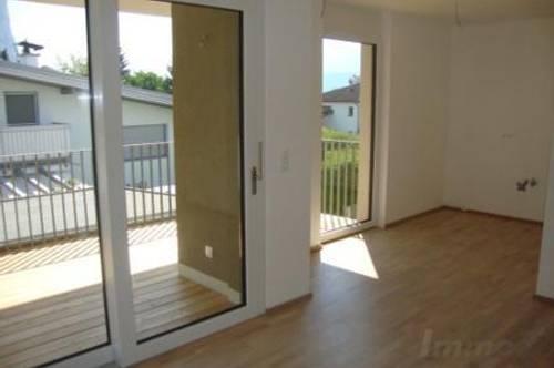 Neubau! 2 Zimmerwohnung auf 42m2 mit Terrasse und großer Tiefgarage um € 850.--