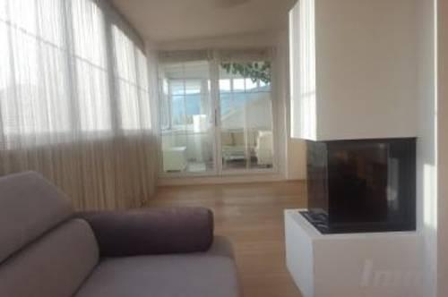 3 Zimmerwohnung mit Wintergarten und Parkplatz um € 1190.--