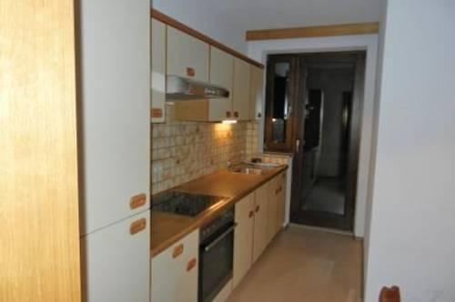 Rietz: 2 Zimmerwohnung mit Balkon und Garage um € 645.-- oHK