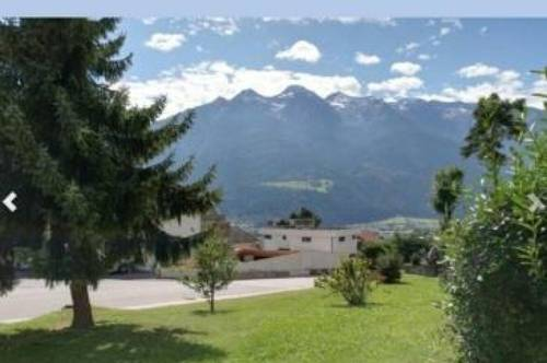 Telfs: ebenerdige Kleinwohnung mit Terrasse und Tiefgarage um € 220.000.--