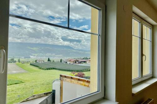 3 Zimmerwohnung in Ruhelage mit Ausblick und 2AAP ́s