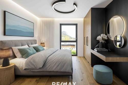 NEUBAU - Idealer Schnitt! 3-Zimmermietwohnung in Langkampfen