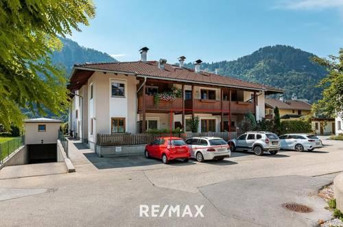 Hochwertige Garconniere mit Terrasse in Radfeld