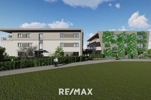 Riesige 4-Zi-NEUBAU-Terrassenwohnung in Kirchbichl zu verkaufen!