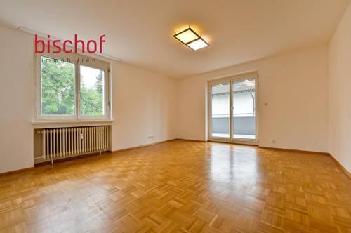 Tolle 4-Zimmerwohnung mit Terrasse in Dornbirn
