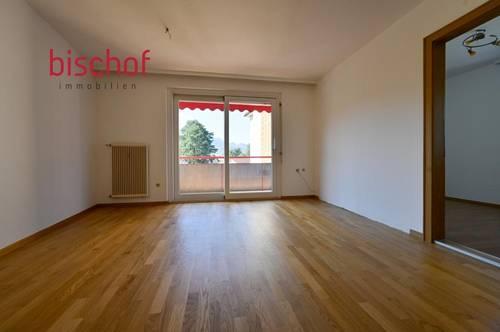 Tolle 3-Zimmerwohnung mit Balkon