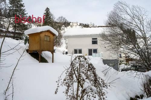 Einfamilienhaus in schöner Wohnlage zu verkaufen