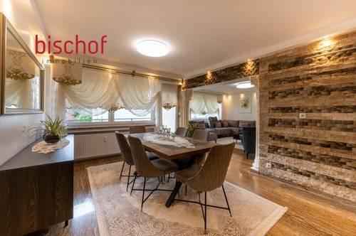 Schöne 4-Zimmer Dachgeschosswohnung mit Balkon in super Lage