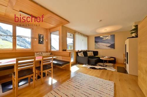 Exklusiv ausgestattete Ferienwohnung zu verkaufen