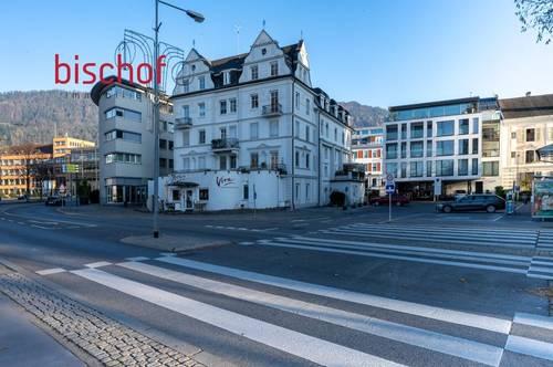 Gemütliche 2-Zimmerwohnung in Bregenz - Stadt