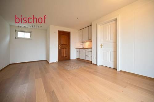 Schöne 1-Zimmerwohnung mit tollem Ausblick in Dornbirn