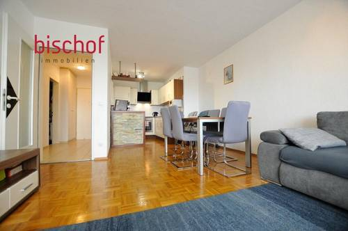 Tolle 3-Zimmerwohnung mit Balkon in Dornbirn