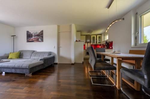 Tolle 3-Zimmerwohnung mit großer Terrasse