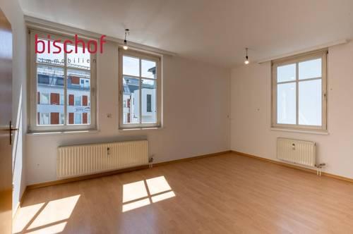 Tolle 2-Zimmerwohnung in Bregenz - Stadt