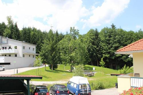 Doppelhaushälfte am idyllischen Walserberg mit rund 120 m²