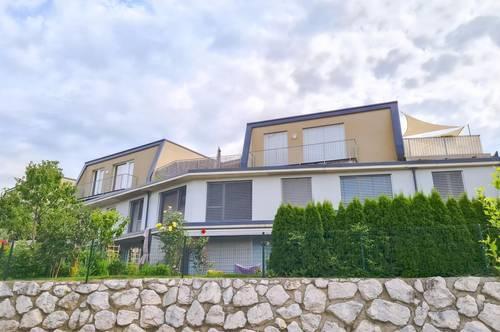 Sonnige 3-Zimmer-Dachgeschoss-Wohnung