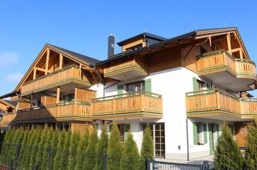 2-Zimmer-Wohnung Erstbezug in Siezenheim